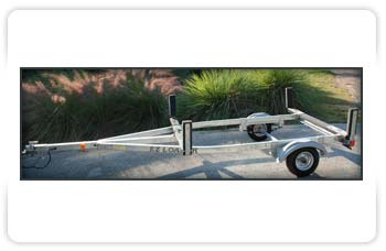 Ez-Loader Trailer